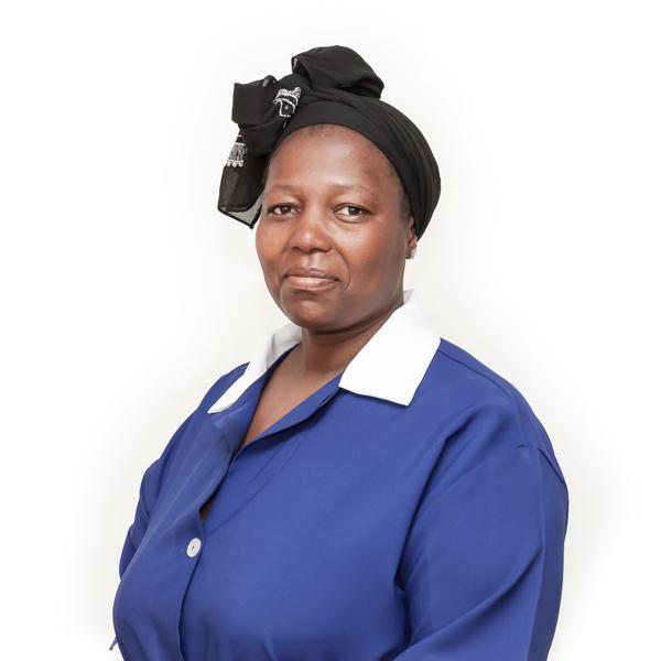 Rosemary Mdunge