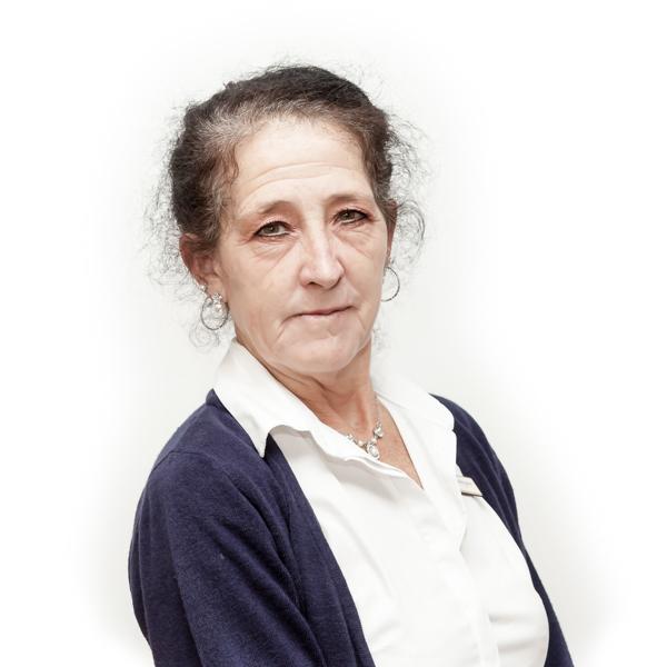 Geraldine Harcourt